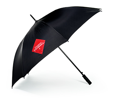 Black Umbrella thumbnail