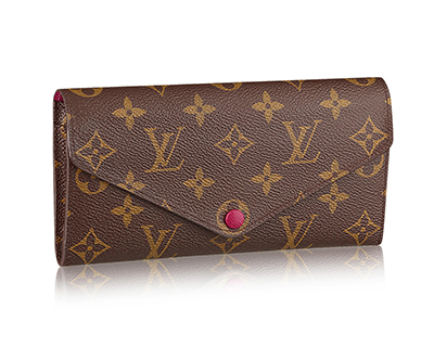 Louis Vuitton Josephine Wallet thumbnail