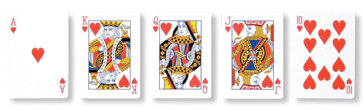 royal-flush