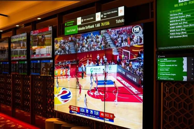 oynx sports lounge Image